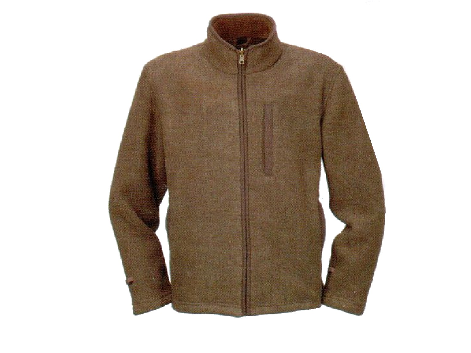 giacca Polar Fleece Falcon M